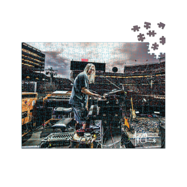 Jeff Chimenti 500pc Puzzle
